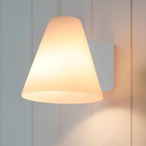 모리 벽1등[LED]-화이트