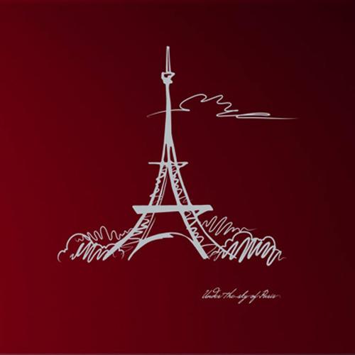 파리하늘아래(에펠)