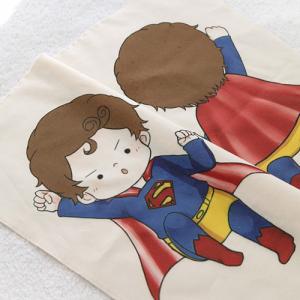 커트지]슈퍼맨인형60406