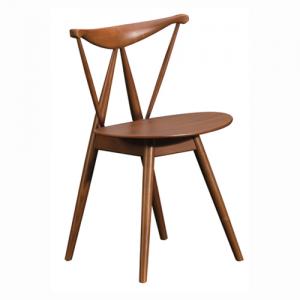 Wooba chair