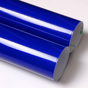 유광 칼라시트지 (3506 Royal Blue)