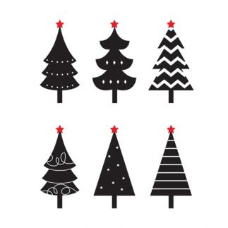 MINI CHRISTMAS TREE 미니 크리스마스 트리