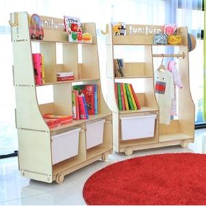 fn0037-열공책장(어린이책장/유아책장/친환경어린이가구)펀펀가구