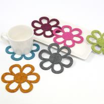 line flower coaster