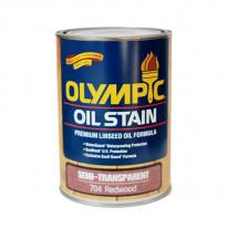 올림픽 프리미엄 오일 스테인