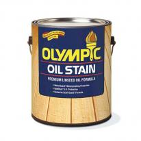 올림픽 프리미엄 오일 스테인 4L (별도조색)