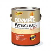 올림픽 워터가드 투명스테인 (발수,방수 외부용 스테인)