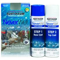 [시즌특가] 러스트올럼 네버Ÿ‡ 대용량(28oz) Rust-Oleum/Frosted Clear-NeverWet