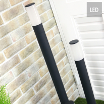 LED 슬림 잔디 샌딩(2 color)(소/중/대)