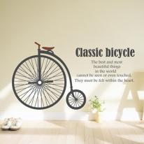 idc135-클래식 자전거