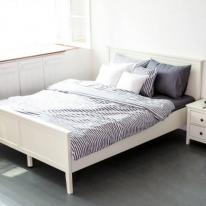 [homestar] 델리 시리즈_퀸 침대