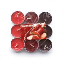 아로마 티라이트 캔들-딸기향