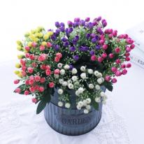 벨라 꽃송이 부쉬-6color
