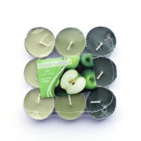 아로마 티라이트 캔들-사과향