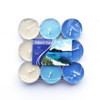 아로마 티라이트 캔들-바다향