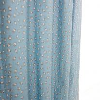 포레 잔꽃무늬 데코커튼