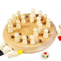 기억력 체스 게임