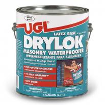 DRYLOK 드라이락 친환경 수성 방수페인트