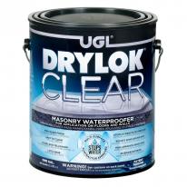 DRYLOK 드라이락 클리어 친환경 수성 방수코팅제