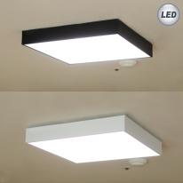 LED 루나 방등 50W 아크릴(블랙/화이트)