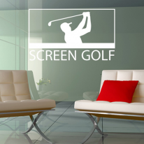 [샵]스크린 골프