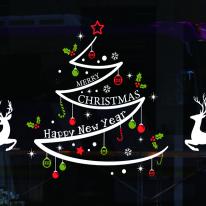 크리스마스 라인트리01(대형)
