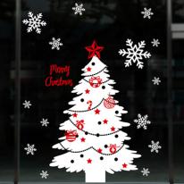 cmi071-반짝이는 크리스마스 트리