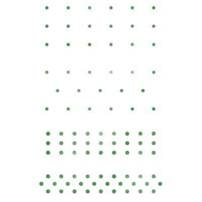 스텐실 도안_도트(A4/A3)