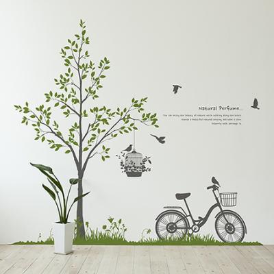 자전거를 탄 풍경2