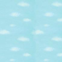 개나리 트렌디 29087-1 구름