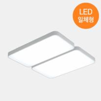 파인 시스템 LED거실등C 100w