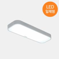 파인 시스템 LED주방등 25w