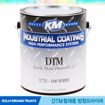 철재용 방청프라이머 DTM프라이머&피니쉬