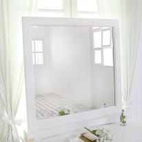 와이드 사각거울(white) MIRROR95-w