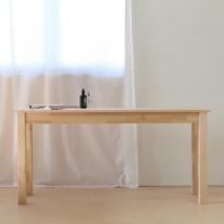 자작 베란다용 테이블