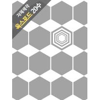 자체제작/컷트지>14_Hexagon (140562)