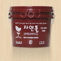 친환경 온돌용 데코본드 4kg