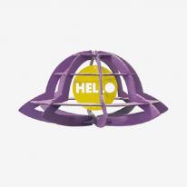 DIY 페이퍼 모빌(UFO)