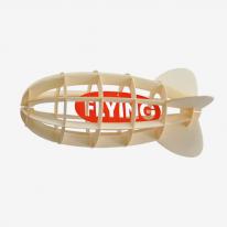 DIY 페이퍼 모빌(비행선)
