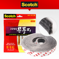 [3M]고급 털실 문풍지 넓은 폭