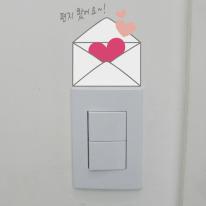 [Cherish] 편지왔어요