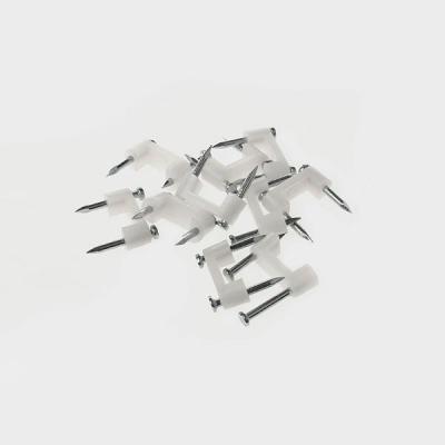 콘크리트용스테플 일자형-10EA
