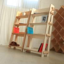 미씽유 선반 책장 수납장 Missing U - bookcase