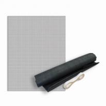 엘트리 교체형 방충망 대형 60x90cm 1입 방충망보수