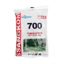 [쌍곰] 친환경 지물용 접착제 700