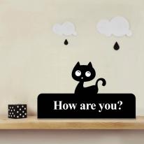[디자인소품]애니팝(고양이)