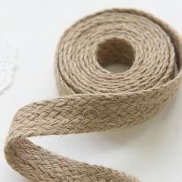 황마끈-2.3cm(베이지)77511
