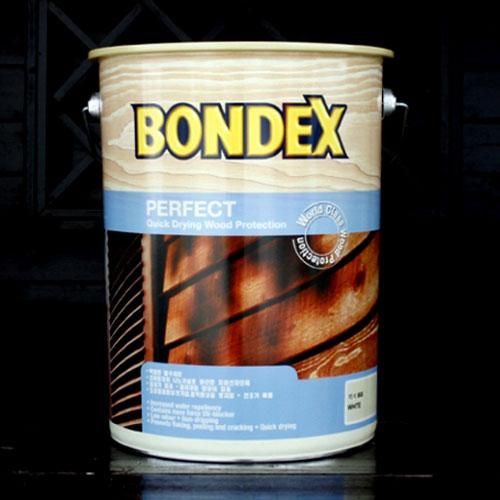 본덱스 수용성스테인(5ℓ)