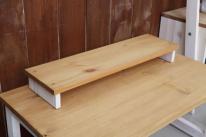 파파브라운 모니터 테이블