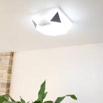 [하우스코디조명] LED 트라이 센서등